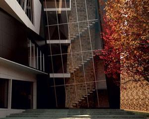 Master in architettura virtuale for Master architettura