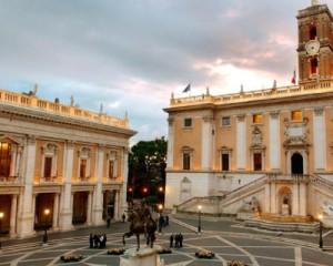 """""""Casa della città"""", la trasparenza dei progetti romani 1"""