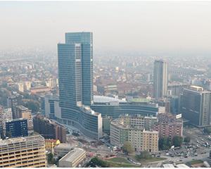 Edifici alti in calcestruzzo: nuove prospettive per le città 1