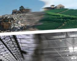 Le trasformazioni del territorio e la qualità dell'ambiente 1