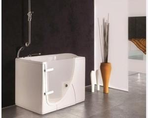 PONTE GIULIO – Vasche ad accesso facilitato