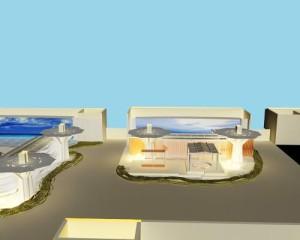 GEBERIT – Geberit Monolith e AquaClean Sela