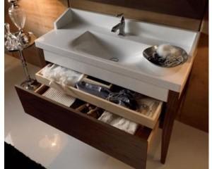 KERASAN – Bentley collezione bagno 1