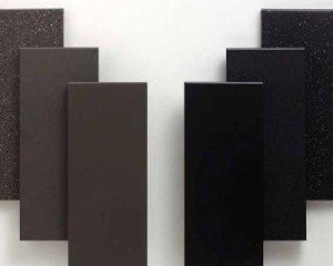 DeepColour per superfici in colori scuri