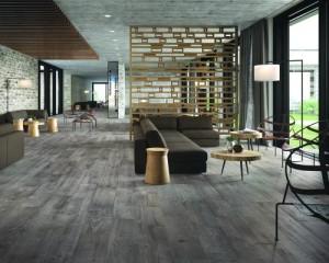KEOPE – Soul, pavimenti in gres ad effetto legno