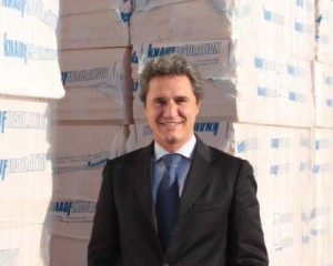 Knauf Insulation, intervista a Fabio Staffolani – Managing Director 1