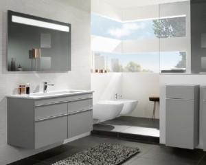 VILLEROY & BOCH – Venticello, ceramiche e mobili da bagno