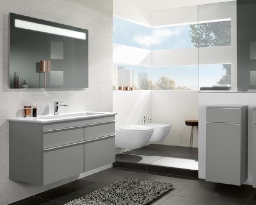 Venticello, ceramiche e mobili da bagno