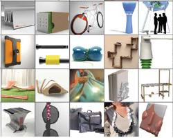 Un Designer per le Imprese 2012 1