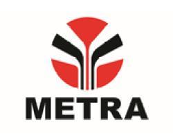 "METRA, ad ""ALUMINIUM 2014″"