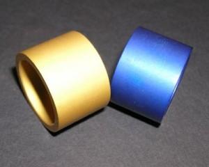Rivestimento ceramico per alluminio 1