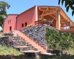 Villa suburbana