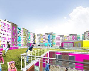 Progettista di Architetture Sostenibili 2014