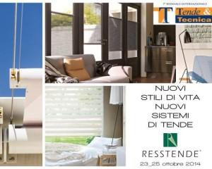 Resstende aTende & Tecnica di Rimini