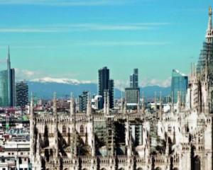 Il Bosco Verticale di Milano in finale per l'HIGHRISE AWARD 2014 1