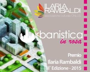 """Terza edizione del premio """"Urbanistica in rosa"""" 1"""