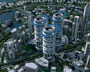 Smart City Exhibition 2014 1