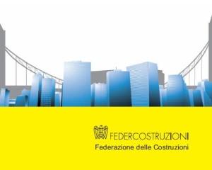 Rapporto Federcostruzioni: edilizia in calo anche nel 2015 1