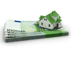 -3,4% l'erogazione dei mutui 1