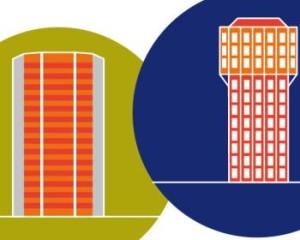 Grattanuvole, un secolo di Grattacieli a Milano 1
