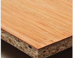 Impiallacciature in bambù al 100% 1