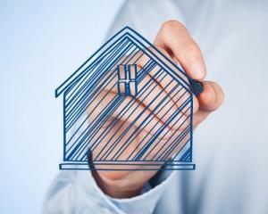 +7% l'erogato medio per i mutui 1