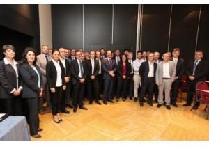 Oventrop: parte da Trieste la sfida per il 2015