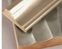 Processo di spruzzatura a freddo di metallo