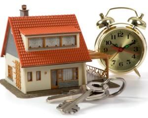 Diminuiscono i tempi di vendita delle case 1