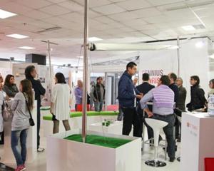 Al via il Salone dell'Edilizia del Mediterraneo 1