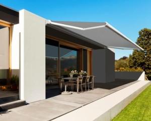 BT Group firma la nuova tenda da sole R93 Elegance