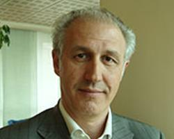 Vice Presidente UNI Sergio Fabio Brivio