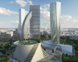 Al via i lavori per la seconda torre di City Life 1