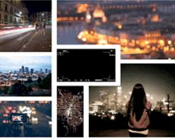 Riprenditi la città, Riprendi la luce 2014 1