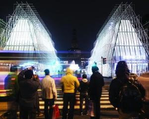 Expo Gate al Mies van der Rohe Award 2015 1
