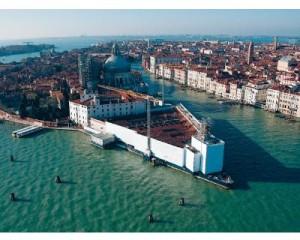 Iuav di Venezia avvia una ricerca sull'architettura contemporanea