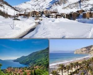 Prezzi delle case nelle località turistiche 1