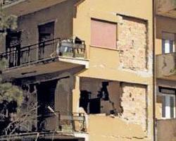 Effetti di eventi sismici sulle tamponature 1