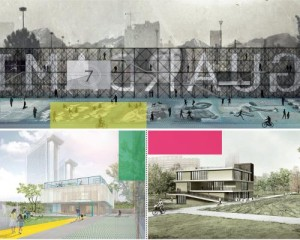 In mostra i progetti Isola-Garibaldi di Milano 1