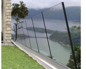 Metalglas Bonomi, l'eleganza dell'abitare 1
