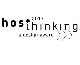 HOSThinking a design award 1