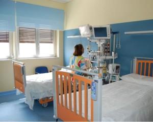 Il PVC nelle pavimentazioni degli ospedali