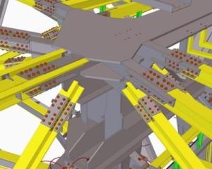 Tekla Structures 21, la nuova versione del BIM 1