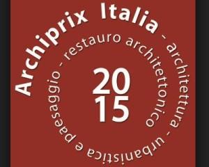 Archiprix Italia 2015 1