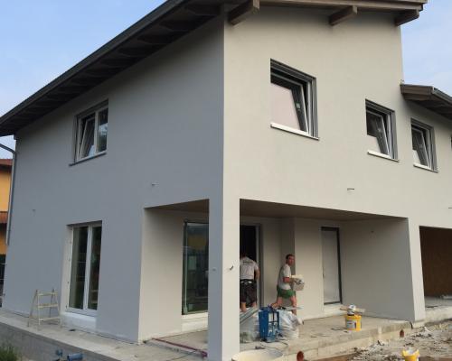 Casa prefabbricata in legno - Costo costruzione casa prefabbricata ...