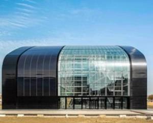 Environment Agency di Bruxelles