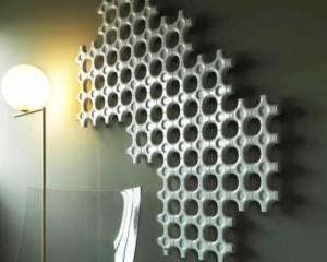 add-On, quando il radiatore diventa scultura