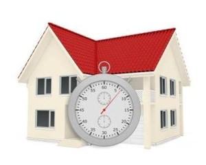 172 giorni la media per vendere casa 1