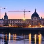 Grand Hotel-Dieu, la riconversione di un monumento