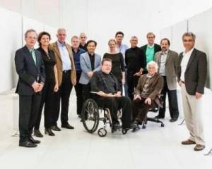 All'Università di Berlino il primo Premio Schindler Award 2012